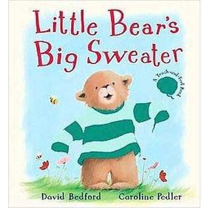 Little Bear's Big Sweater (Hardcover)