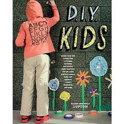 Diy Kids (Paperback)