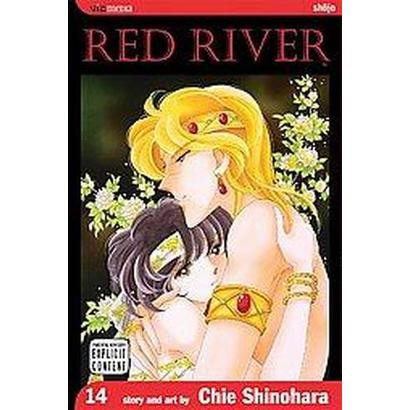 Red River 14 (Paperback)