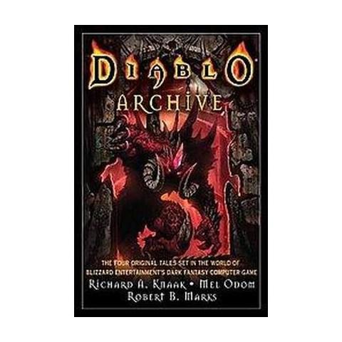 Diablo Archive (Paperback)