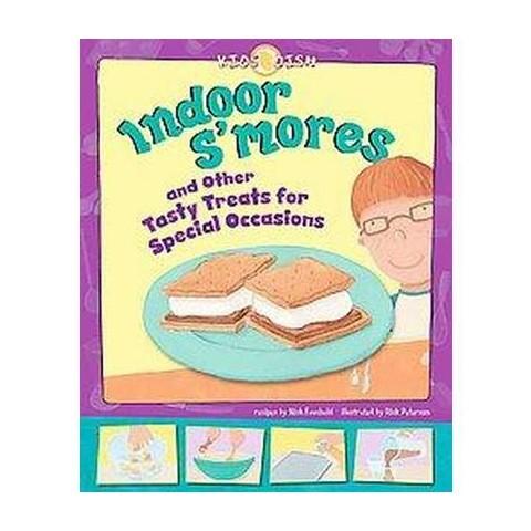 Indoor S'mores (Hardcover)