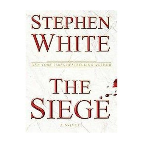 The Siege (Large Print) (Hardcover)