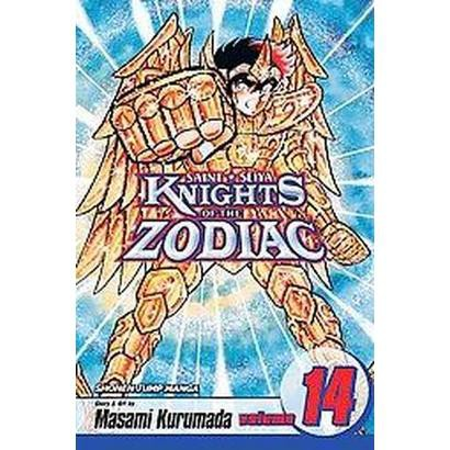 Knights of the Zodiac 14 (Paperback)