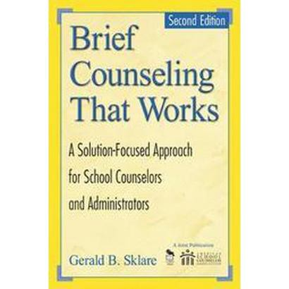 Brief Counseling That Works (Paperback)