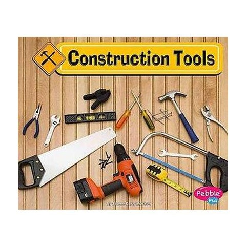 Construction Tools (Hardcover)