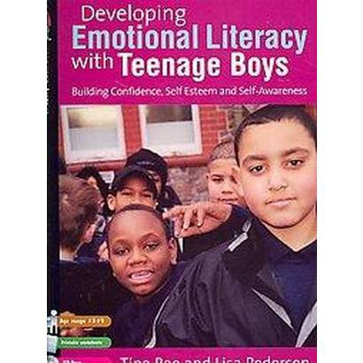 Developing Emotional Literacy With Teenage Boys (Mixed media product)