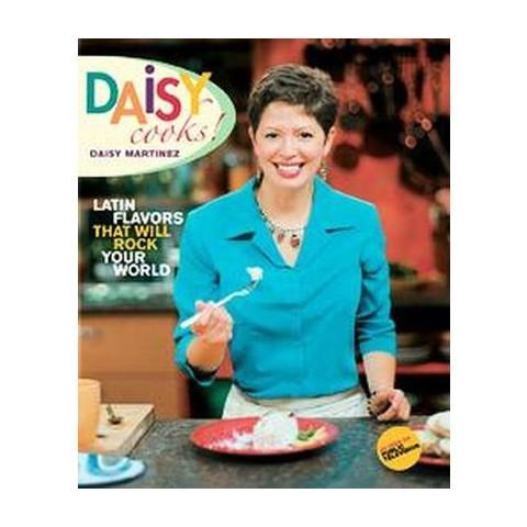 Daisy Cooks! (Hardcover)