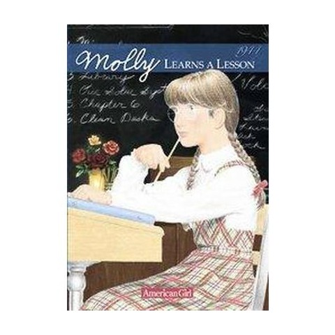 Molly Learns a Lesson (Paperback)