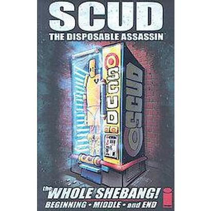 Scud The Disposable Assassin (Paperback)