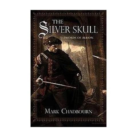 The Silver Skull (Original) (Paperback)