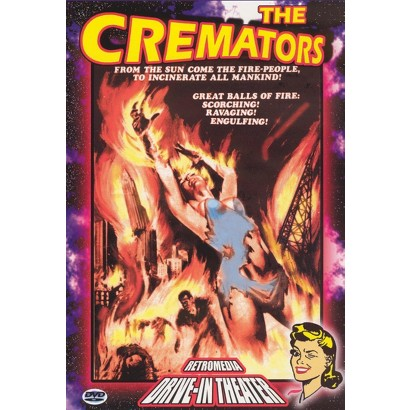 The Cremators (R) (Retromedia's Drive-In Theater)