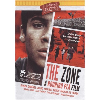 The Zone (Widescreen)