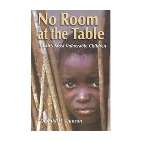 No Room at the Table (Paperback)