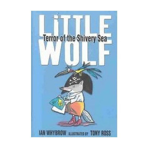 Little Wolf (Hardcover)