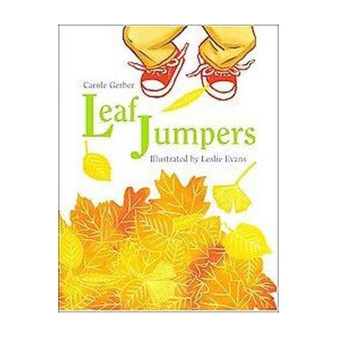 Leaf Jumpers (Reprint) (Paperback)