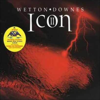 Icon, Vol. 2: Rubicon II
