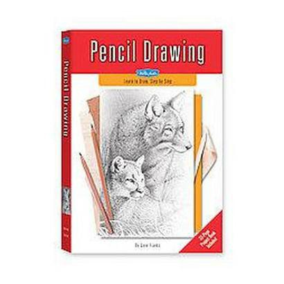 Pencil Drawing Kit (Hardcover)