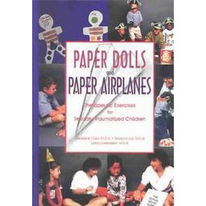 Paper Dolls and Paper Airplanes (Paperback)