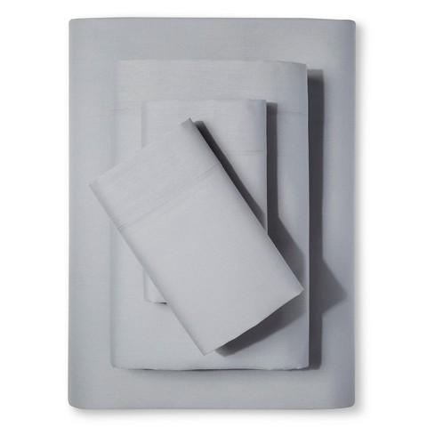 Room Essentials® Easy Care Sheet Set - Solids