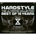 Hardstyle: Best of 10 Years