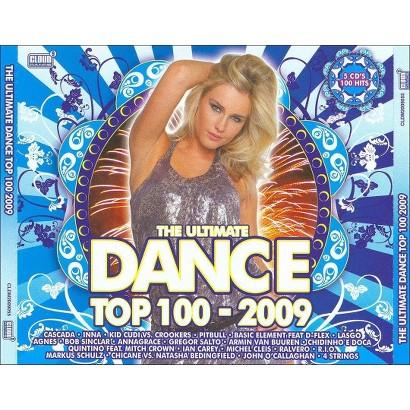 Ultimate Dance Top 100: 2009
