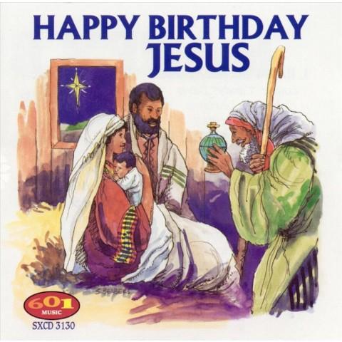 Happy Birthday Jesus (601)