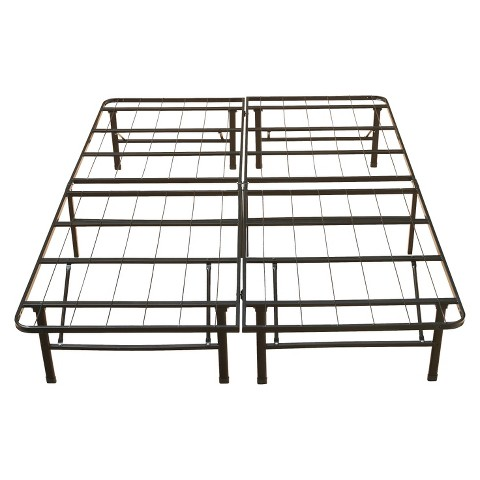 Eco Dream Metal Platform Base Bed Frame - 14""