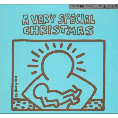 Playlist Plus: Very Special Christmas