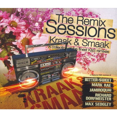 The Remix Sessions (Greatest Hits, Mix Album)