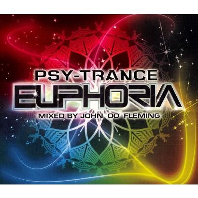 Psy-Trance Euphoria (Mix Album)