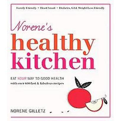 Norene's Healthy Kitchen (Paperback)