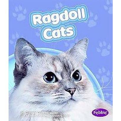 Ragdoll Cats (Hardcover)