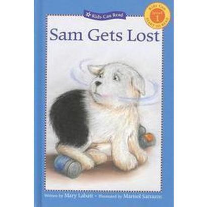 Sam Gets Lost (Hardcover)