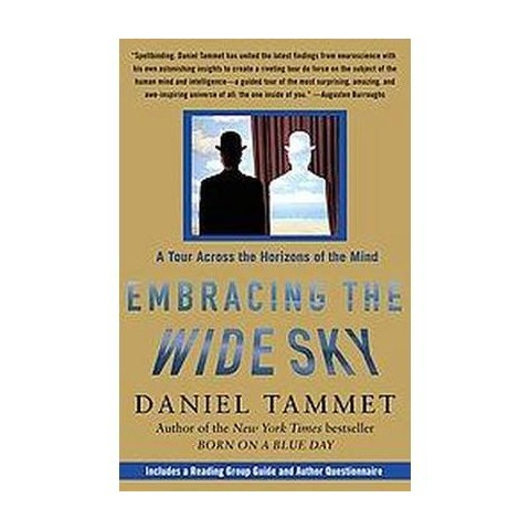 Embracing the Wide Sky (Reprint) (Paperback)