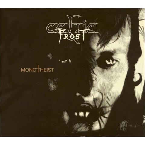 Monotheist [Explicit Lyrics]
