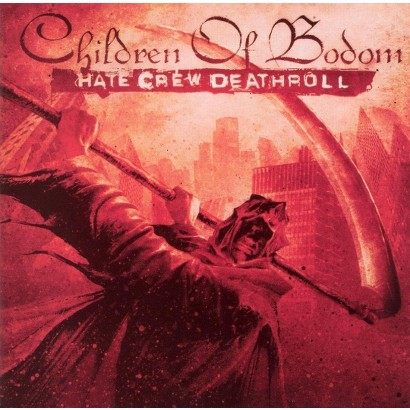 Hate Crew Deathroll (Bonus Tracks)