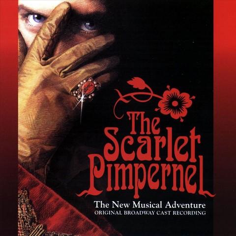 Scarlet Pimpernel (Original Broadway Cast)