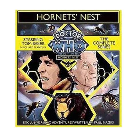 Hornets' Nest (Compact Disc)