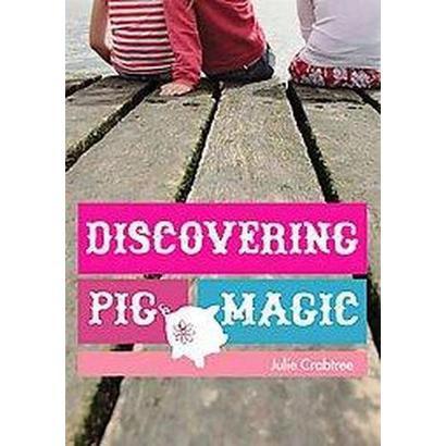Discovering Pig Magic (Unabridged) (Compact Disc)