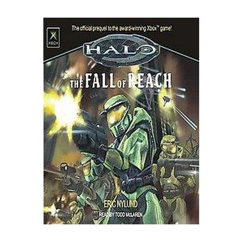 The Fall of Reach (Unabridged) (Compact Disc)