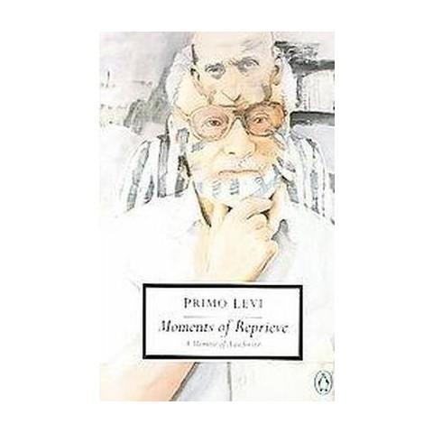 Moments of Reprieve (Reprint) (Paperback)