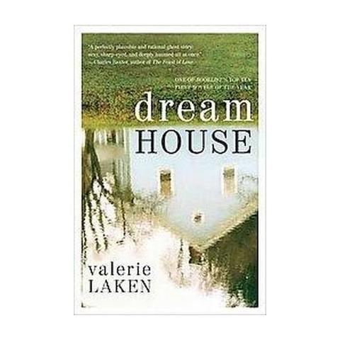 Dream House (Reprint) (Paperback)