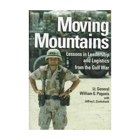 Moving Mountains (Hardcover)