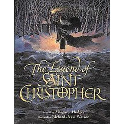 The Legend of Saint Christopher (Paperback)