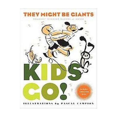 Kids Go! (Mixed media product)