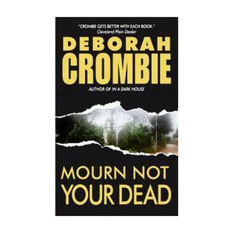 Mourn Not Your Dead (Reissue) (Paperback)