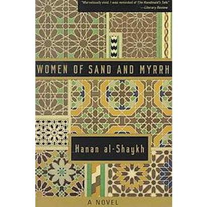 Women of Sand and Myrrh (Paperback)