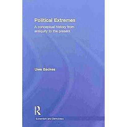 Political Extremes (Hardcover)