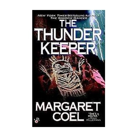 The Thunder Keeper (Paperback)