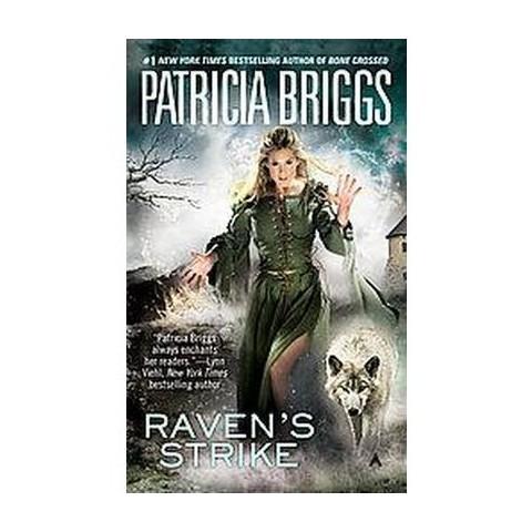 Raven's Strike (Paperback)